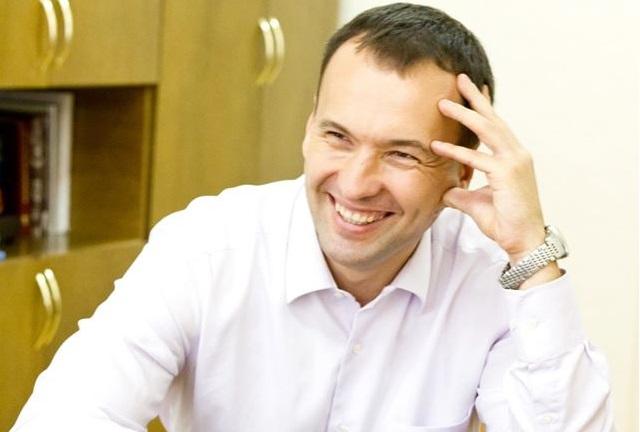 Петр Пантелеев. Фото: КиевВласть