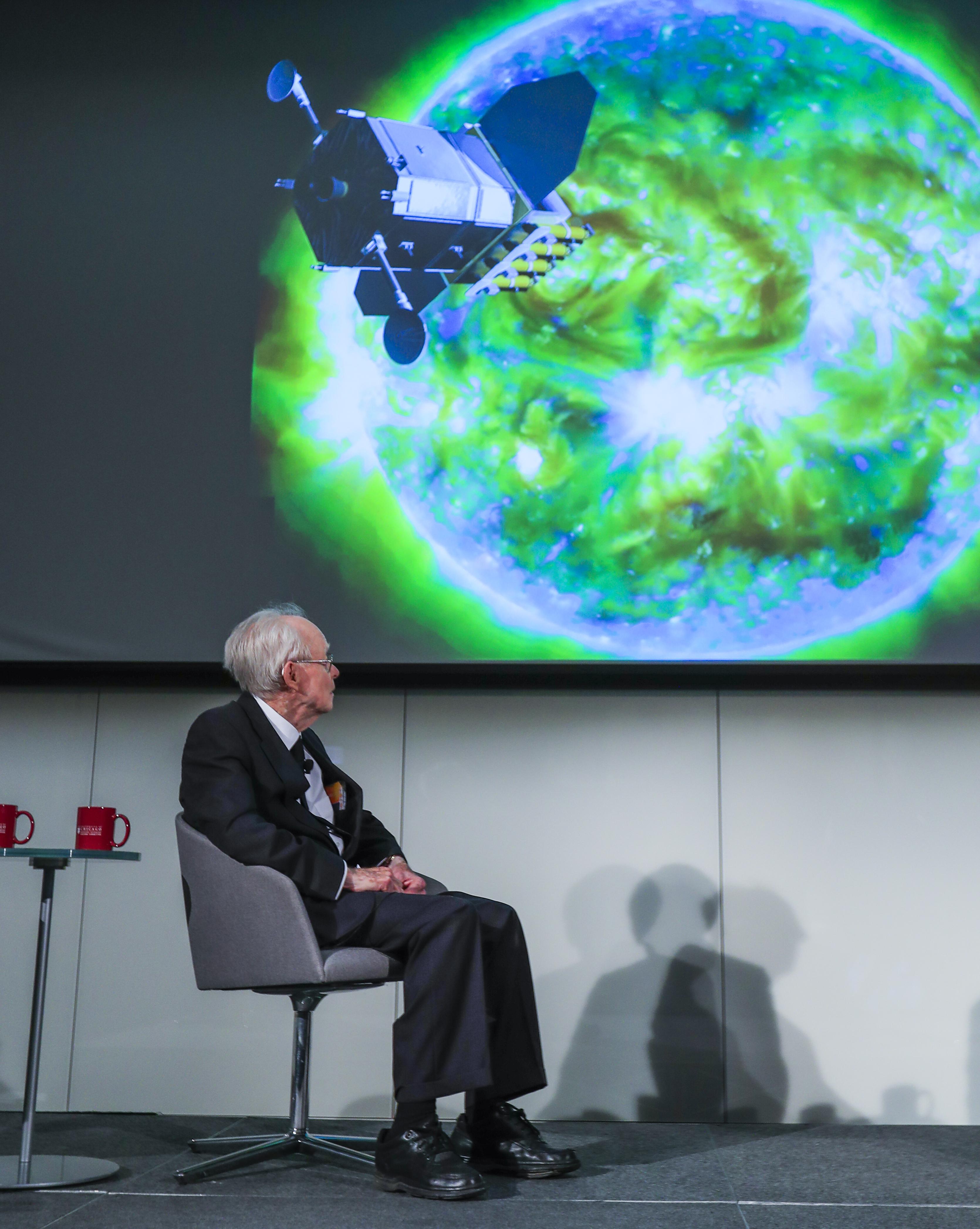 NASA раскрыло детали первой космической миссии кСолнцу