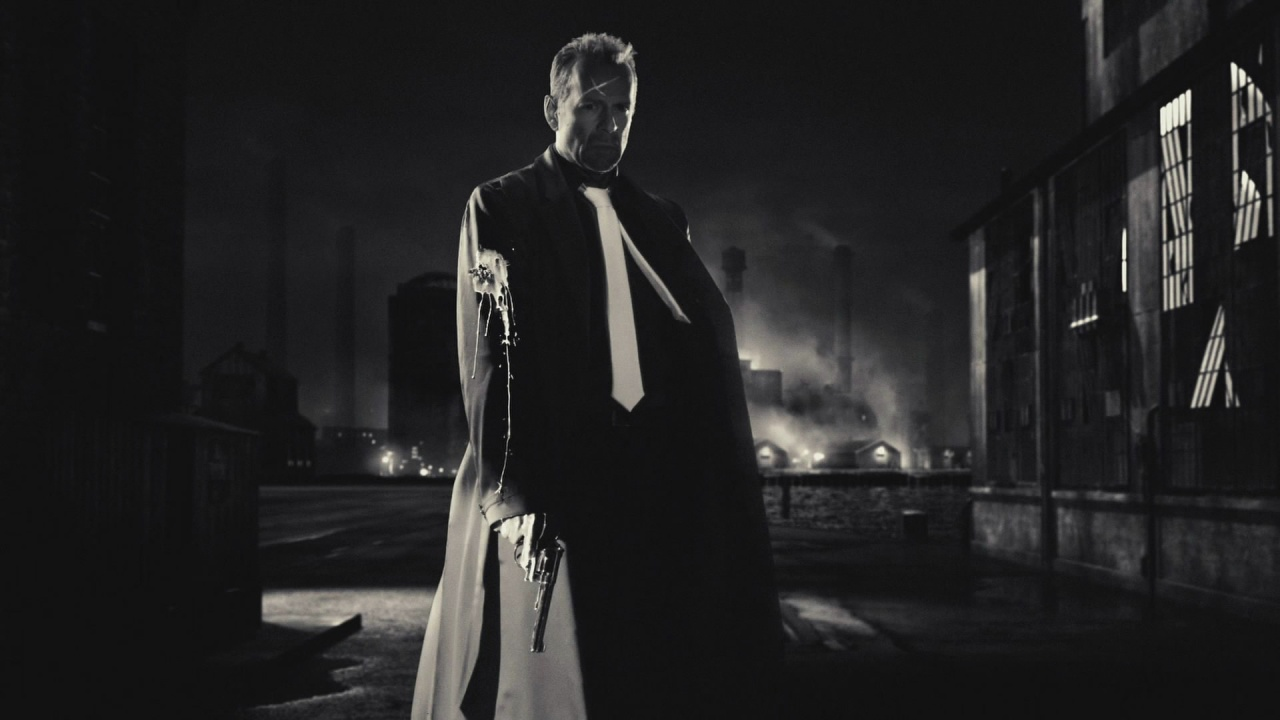По «Городу грехов» Фрэнка Миллера снимут теле-сериал