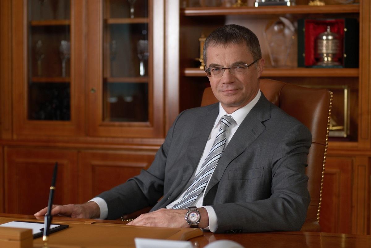 Александр Медведев. Фото: gazprom.ru