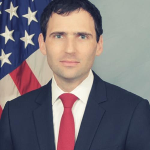 Кристофер Кирхофф, партнер DIUX – в офисе Пентагона в Кремниевой долине, экс-директор по стратегическому планированию в Совете национальной безопасности США