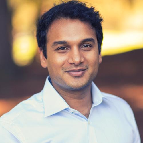 Аджит Гаддам, главный архитектор безопасности в Visa, Inc.
