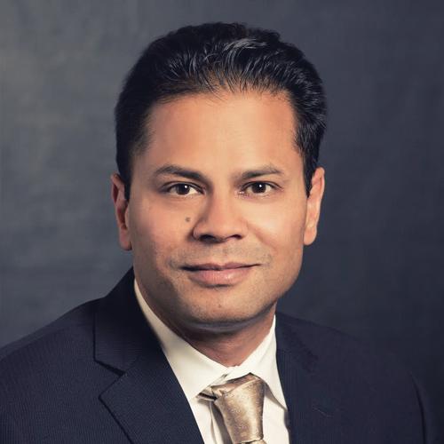 Маниш Гупта, основатель и исполнительный директор компании ShiftLeft, руководитель службы безопасности компании FireEye в прошлом