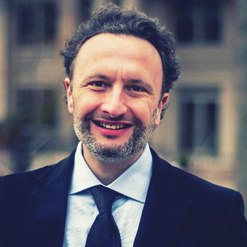 Грегори Майклидис (Д Gregory Michaelidis), основатель и директор Security Awareness Lab LLC
