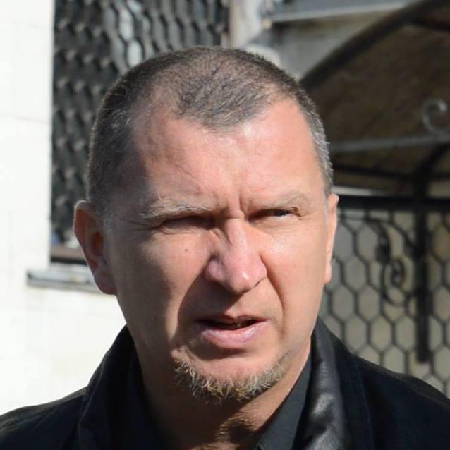 Андрей Мамалыга
