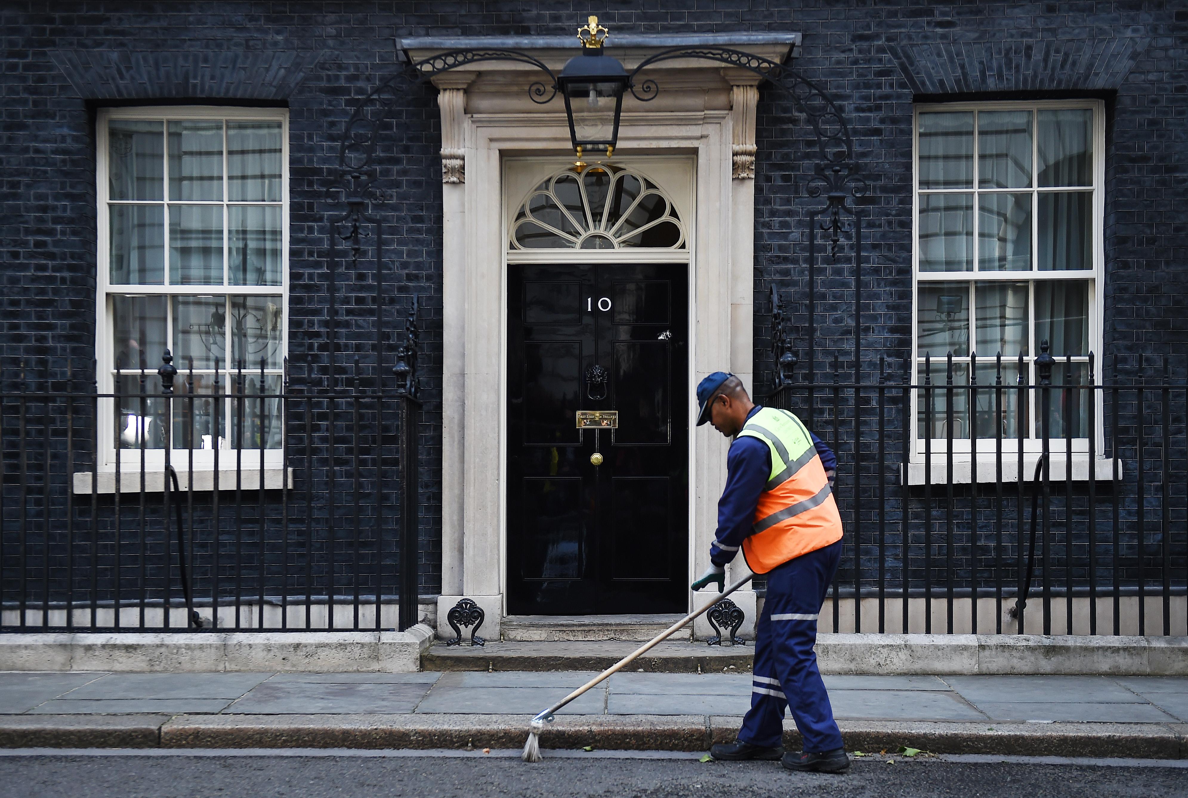 Лидер английских лейбористов назвал результаты выборов «невероятными»