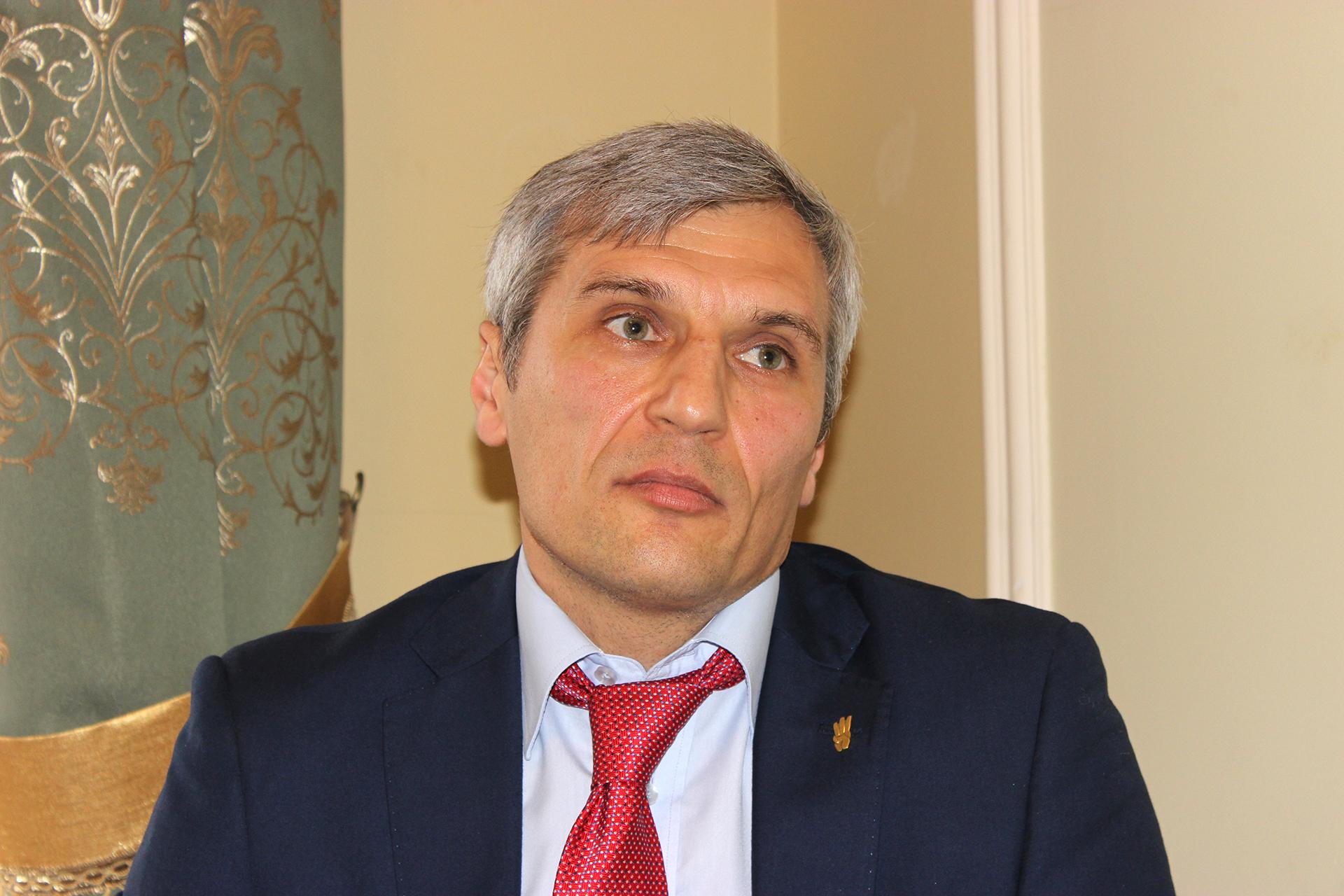 Руслан Кошулынский