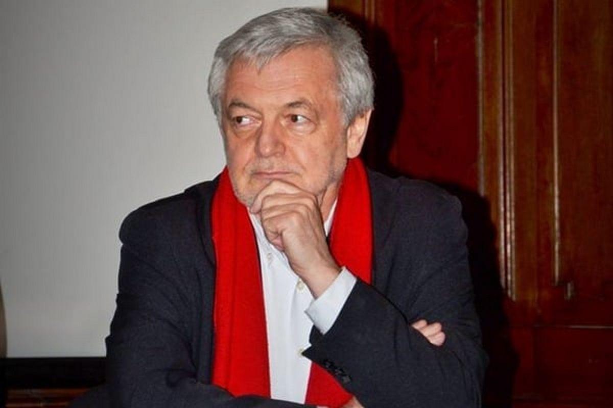 Посол Польши в Украине Ян Пекло / obozrevatel.com