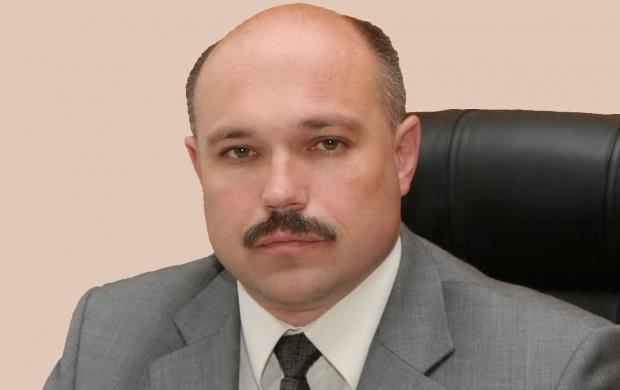 Александр Сорокин. Фото: vostgok.com.ua