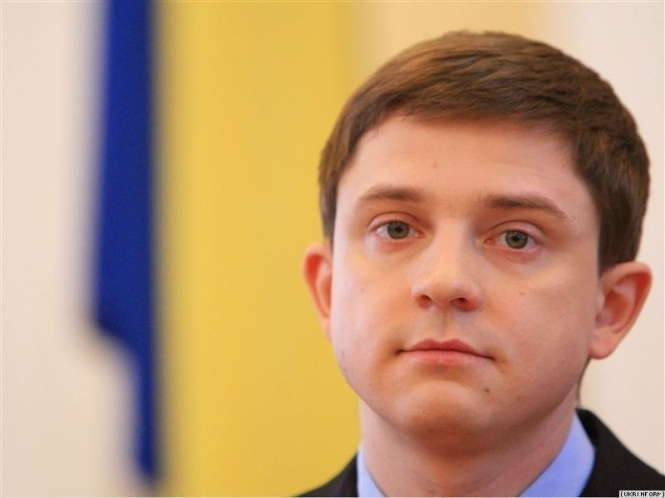Олесь Довгий / kievvlast.com.ua