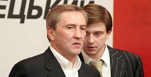 Сотрудничество с Черновецким может аукнуться Довгому 10 лет спустя