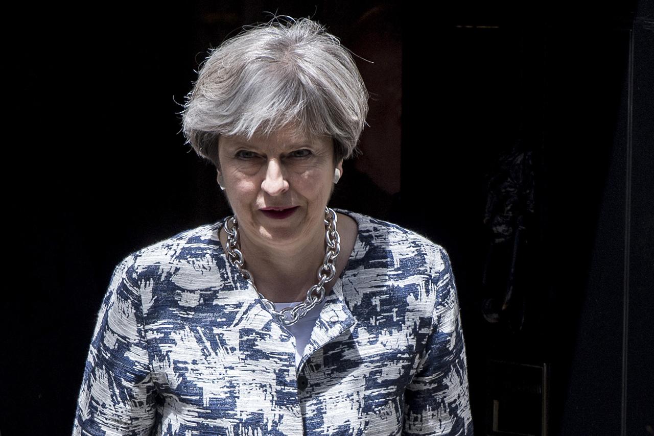 ЕС желает, чтобы Великобритания придерживалась норм СудаЕС после Brexit