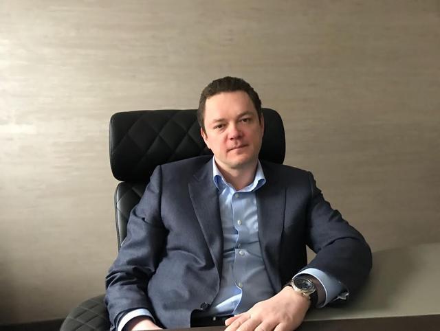 Сергей Горбачевский. Фото: Олигарх Медиа