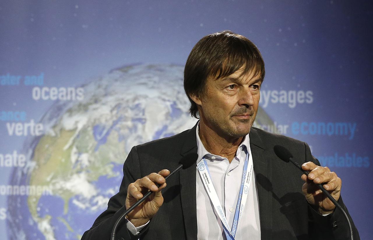 Франция к 2040-ому откажется от авто набензине идизеле