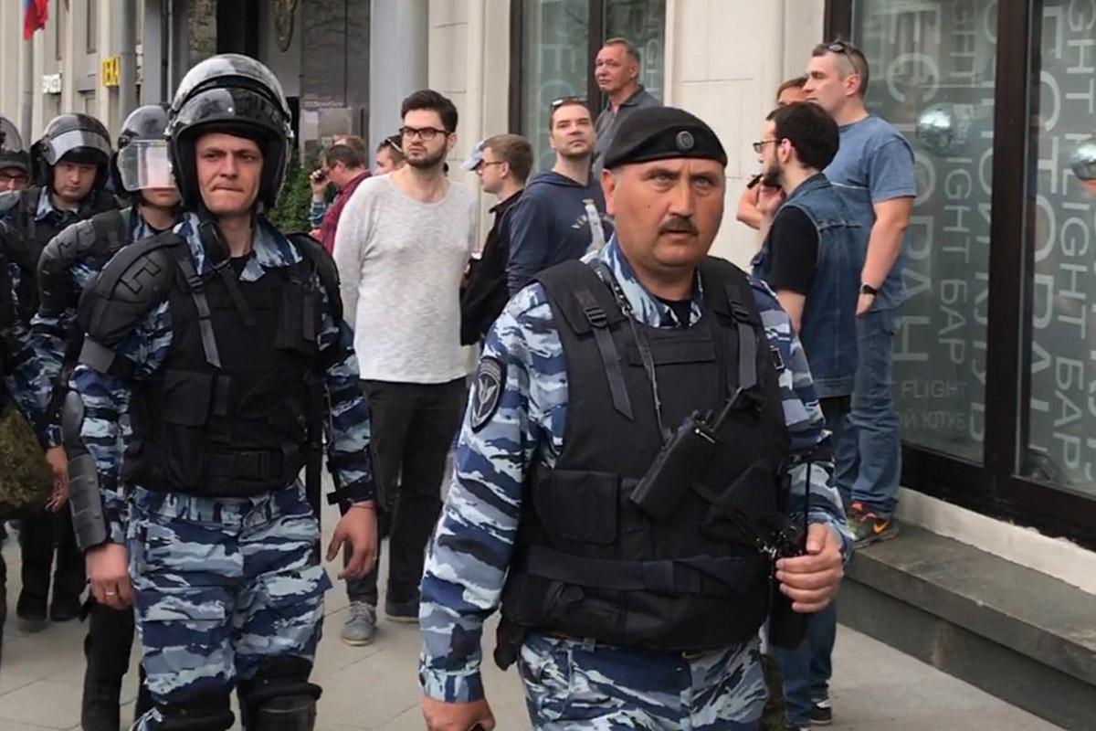 Сергей Кусюк / Источник: facebook.com/mediaknk
