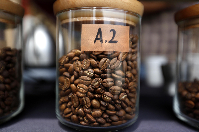 Кофе полезен для продления жизни— Ученые