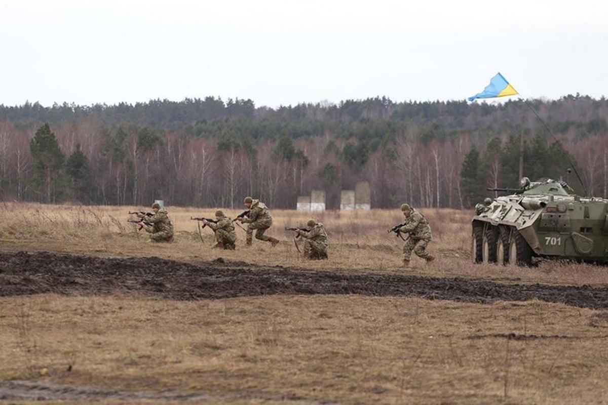Яворовский военный полигон / Источник: wikimedia.org