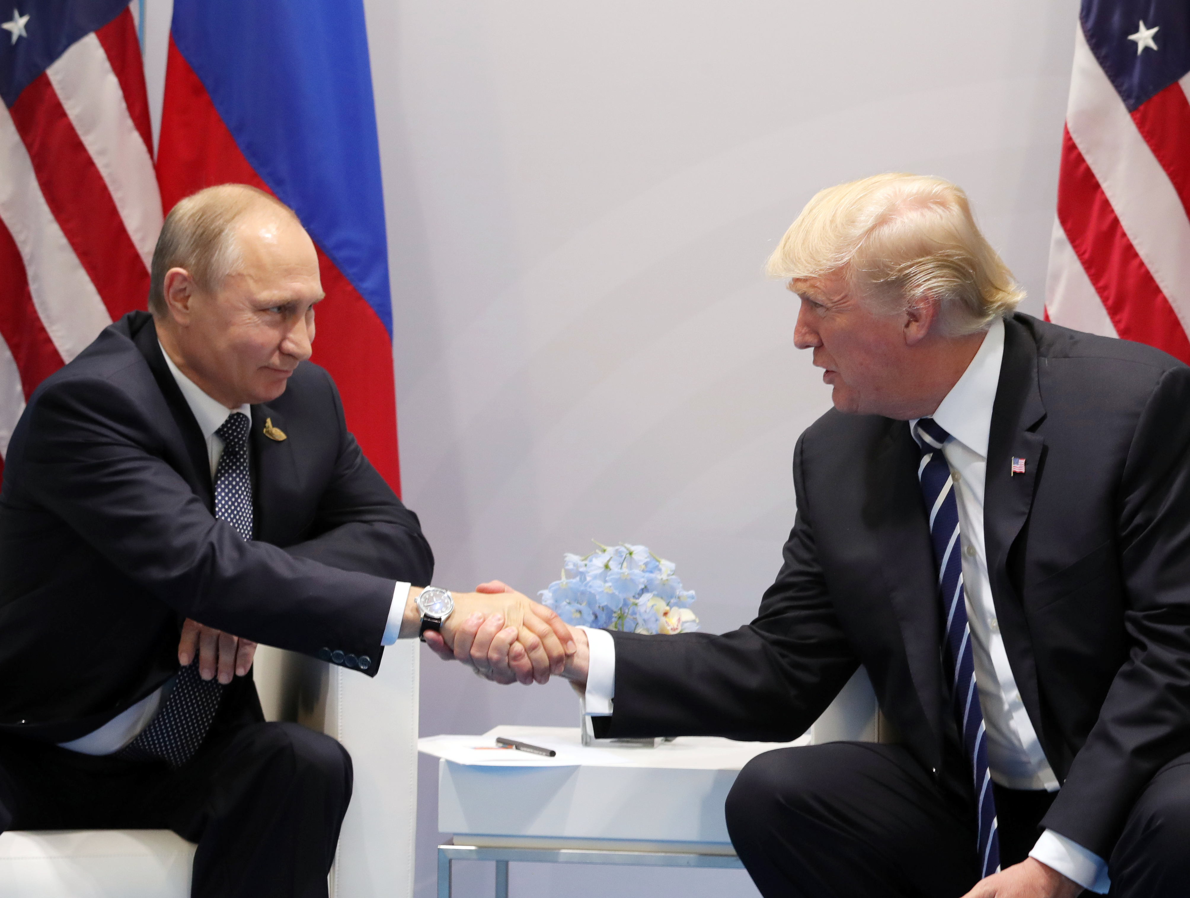 Трамп поведал о способностях сотрудничества РФ иСША