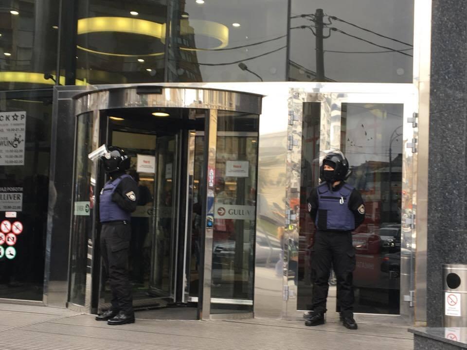 Правоохранители проводят 183 обыска— Дело Януковича-Клименко