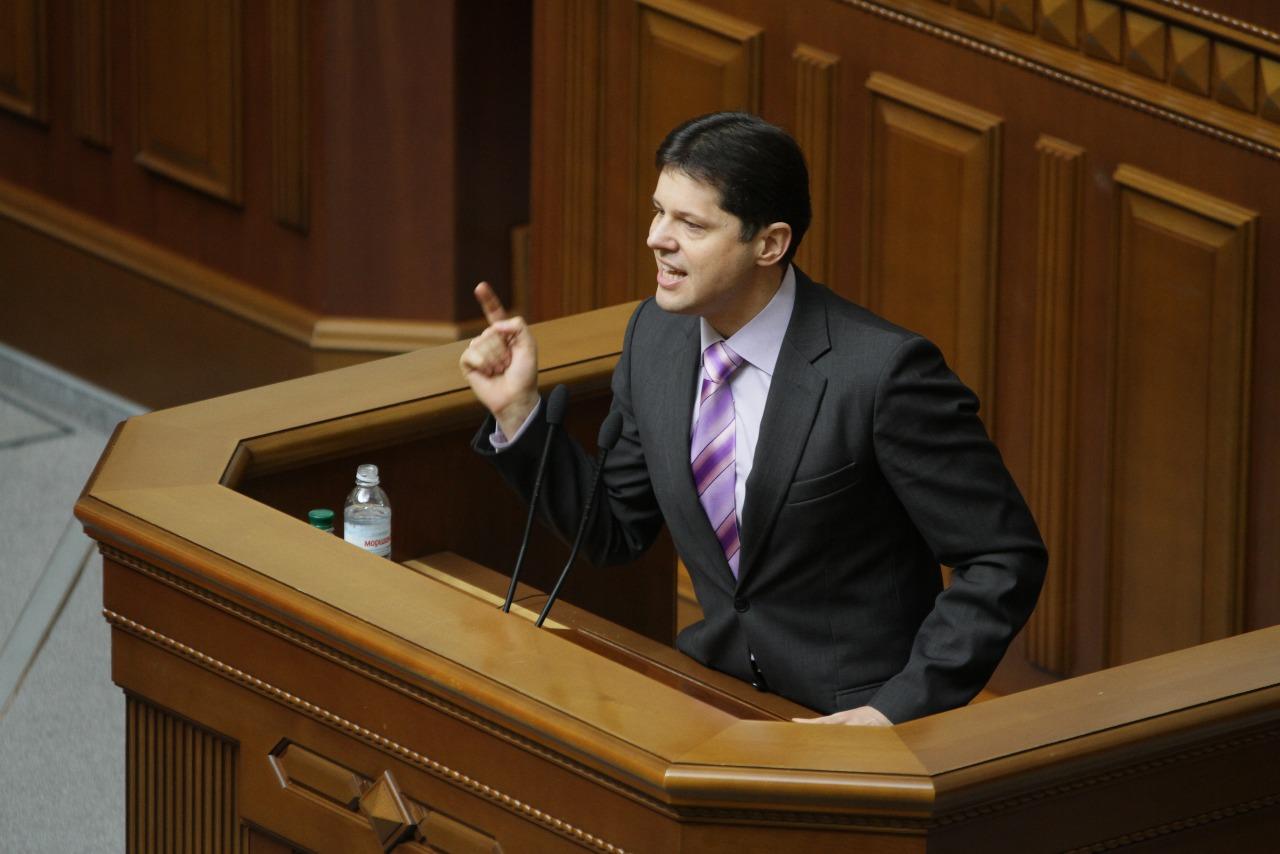 Руслан Князевич делал все, чтобы норма об открытом голосовании за омбудсмена прошла