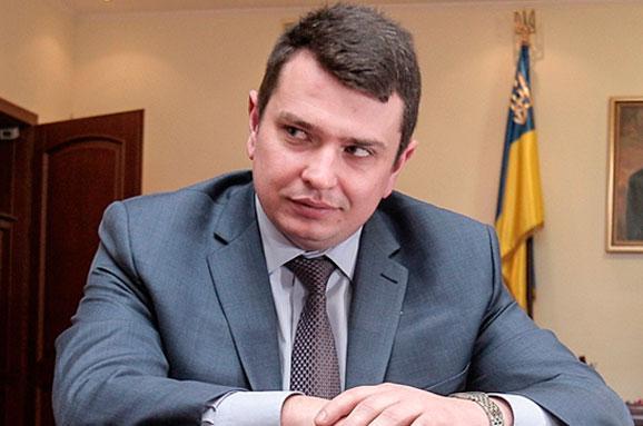Руководитель НАБУ Артем Сытник снова остался без аудита