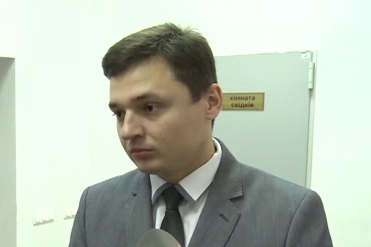 Владимир Кривенко / Источник: facebook.com/news112ua