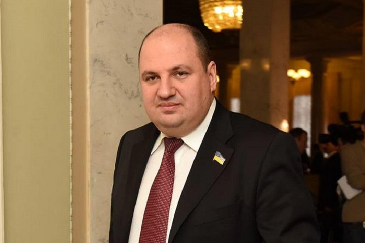 Борислав Розенблат / Источник:w-n.com.ua