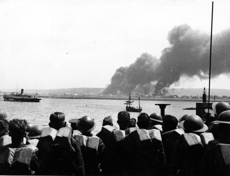 was dunkirk 'a miracle' or 'a The dunkirk evacuation, and why it was a near-miracle for england and churchill this is an excerpt from my book, churchill and orwell: the fight for freedom.