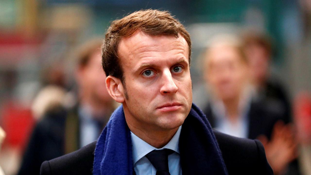 Руководитель Генштаба Франции ушел вотставку из-за спора сМакроном