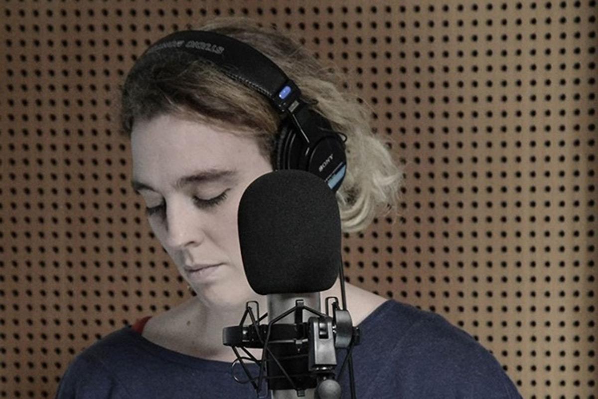 Барбара Велденс / Источник: facebook.com/weldens