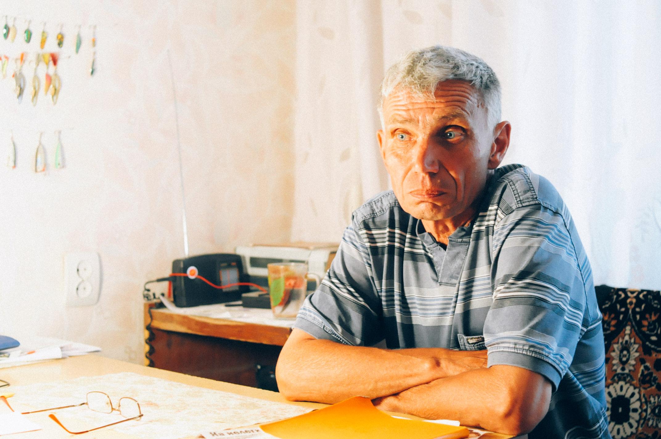 лучшие дома для престарелых в россии