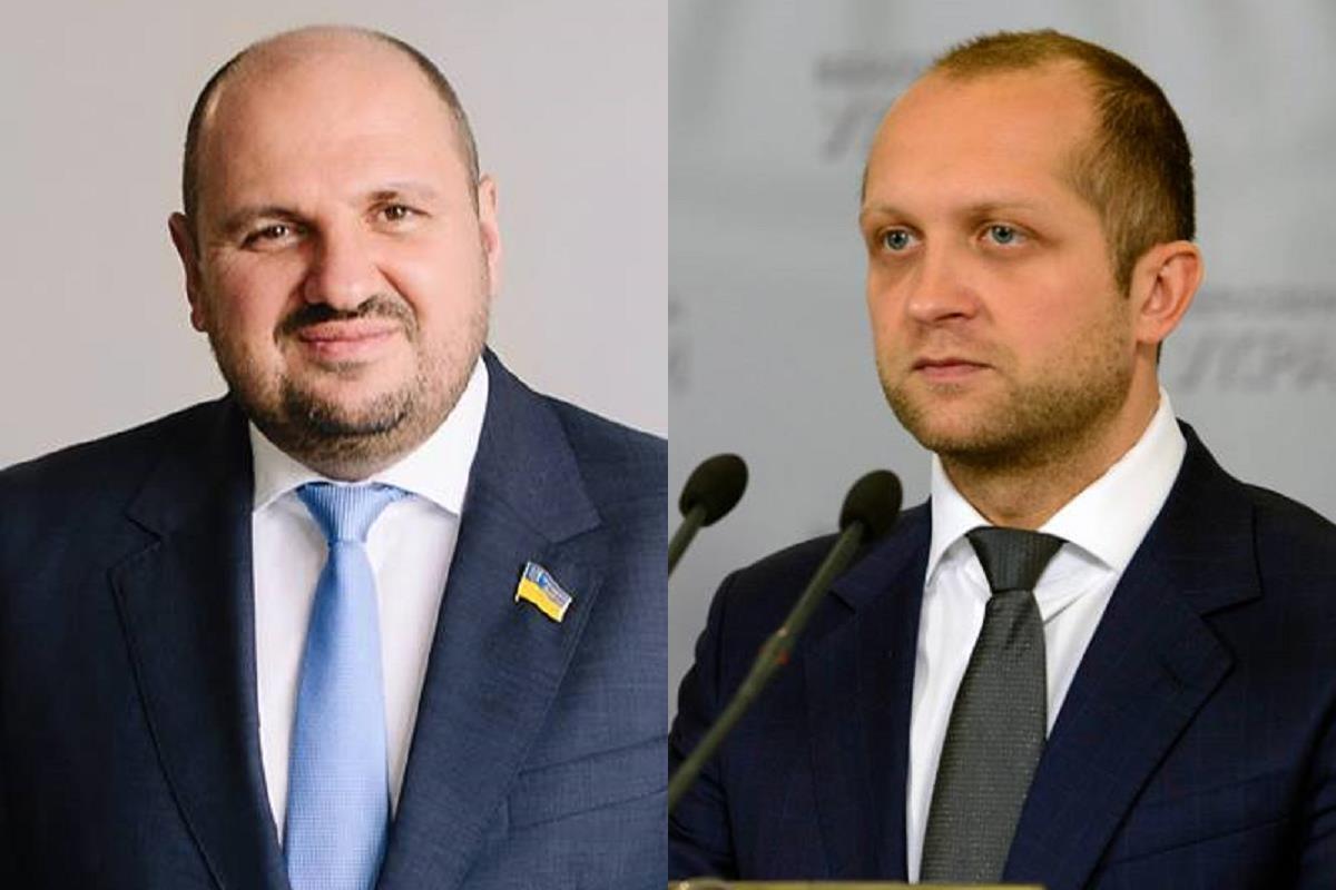 Розенблат и Поляков