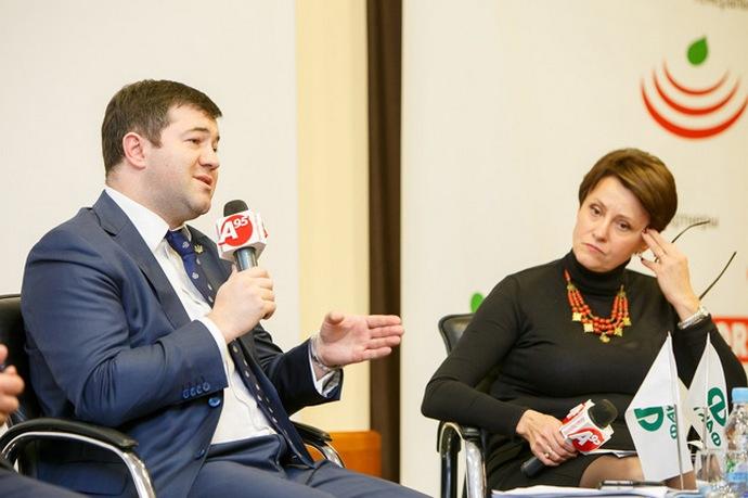 В свое время Нина Южанина претендовала на кресло как министра финансов, так и главы ГФС