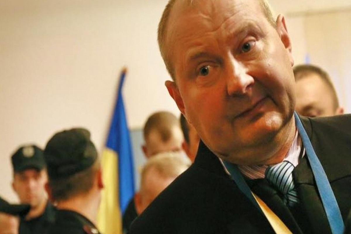 Николай Чаус / Источник: strana.ua