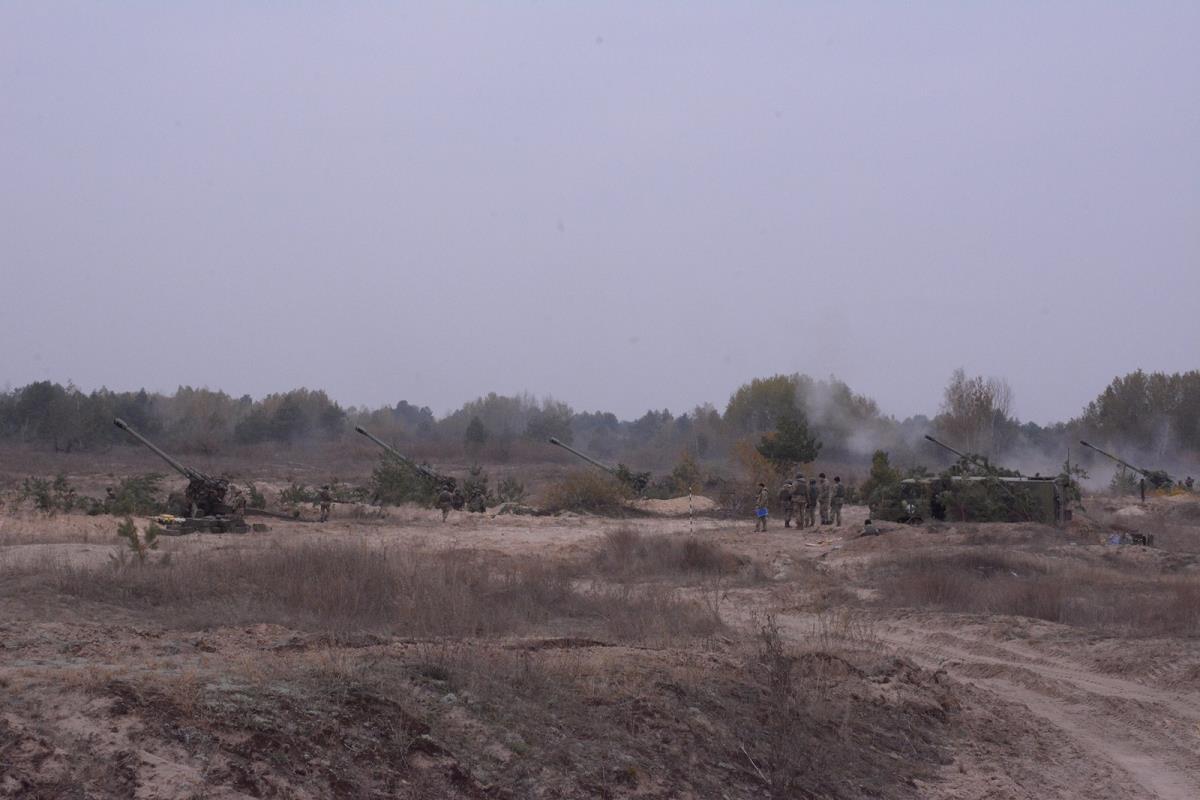 """Полигон """"Девички"""" / иллюстрация Wikimedia Commons"""