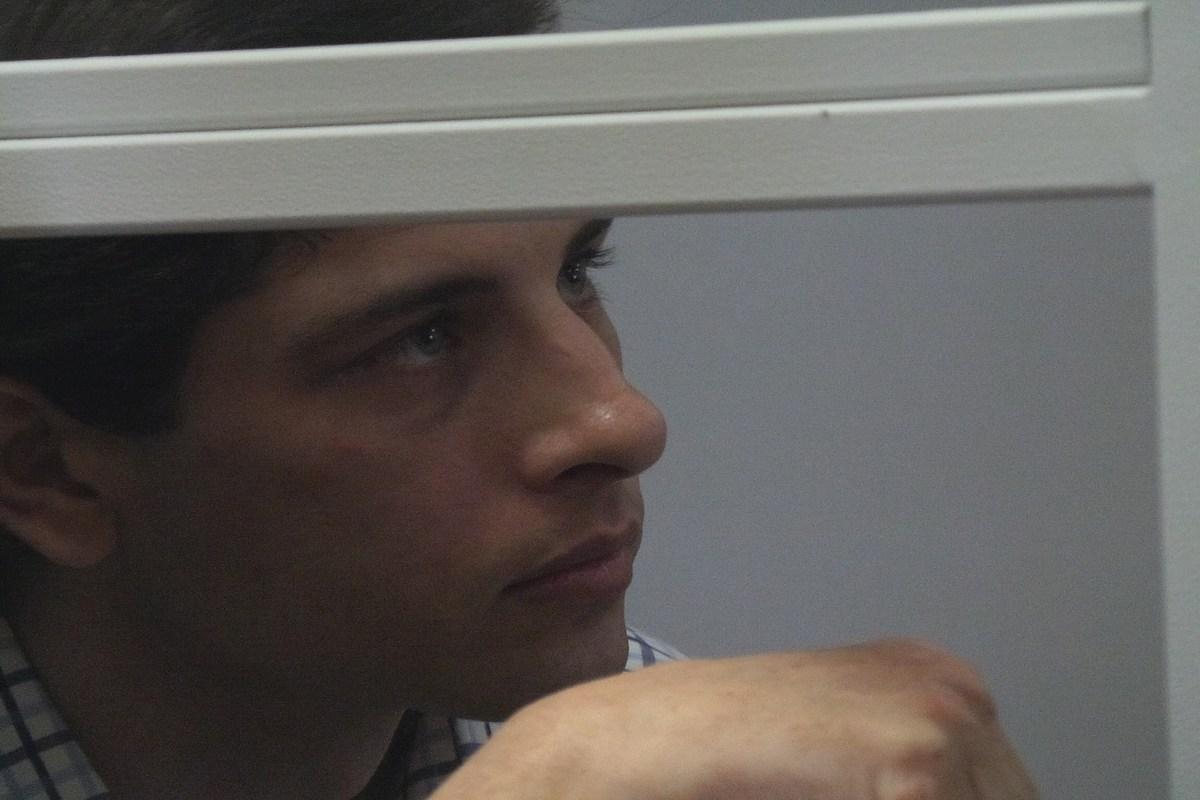 Рафаэль Лусварги / Источник: censor.net.ua