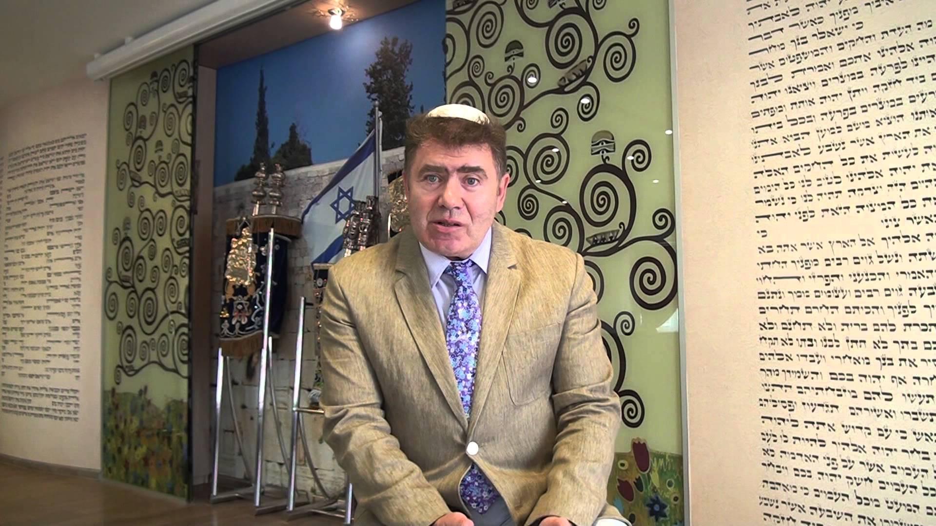 Александр Духовный