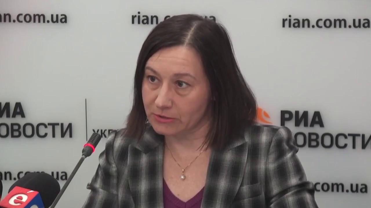 Лидия Ткаченко