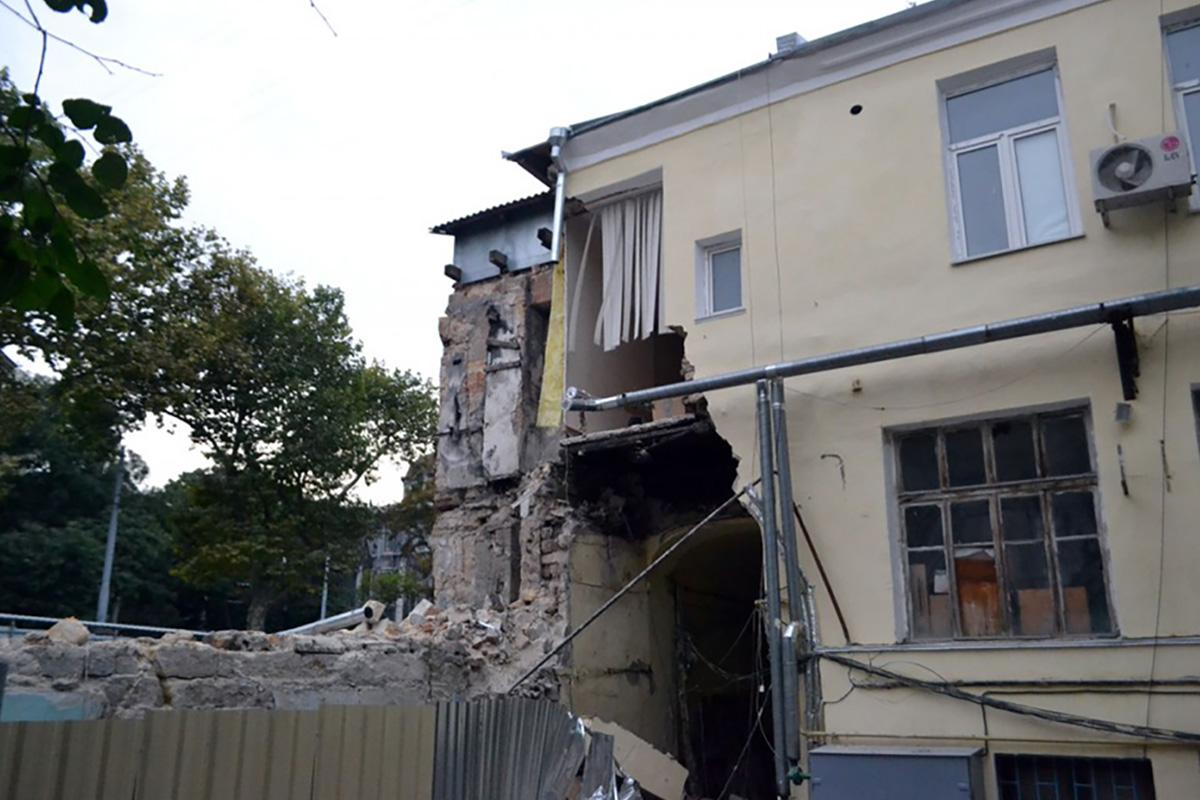 Фото с места событий / Источник: dumskaya.net