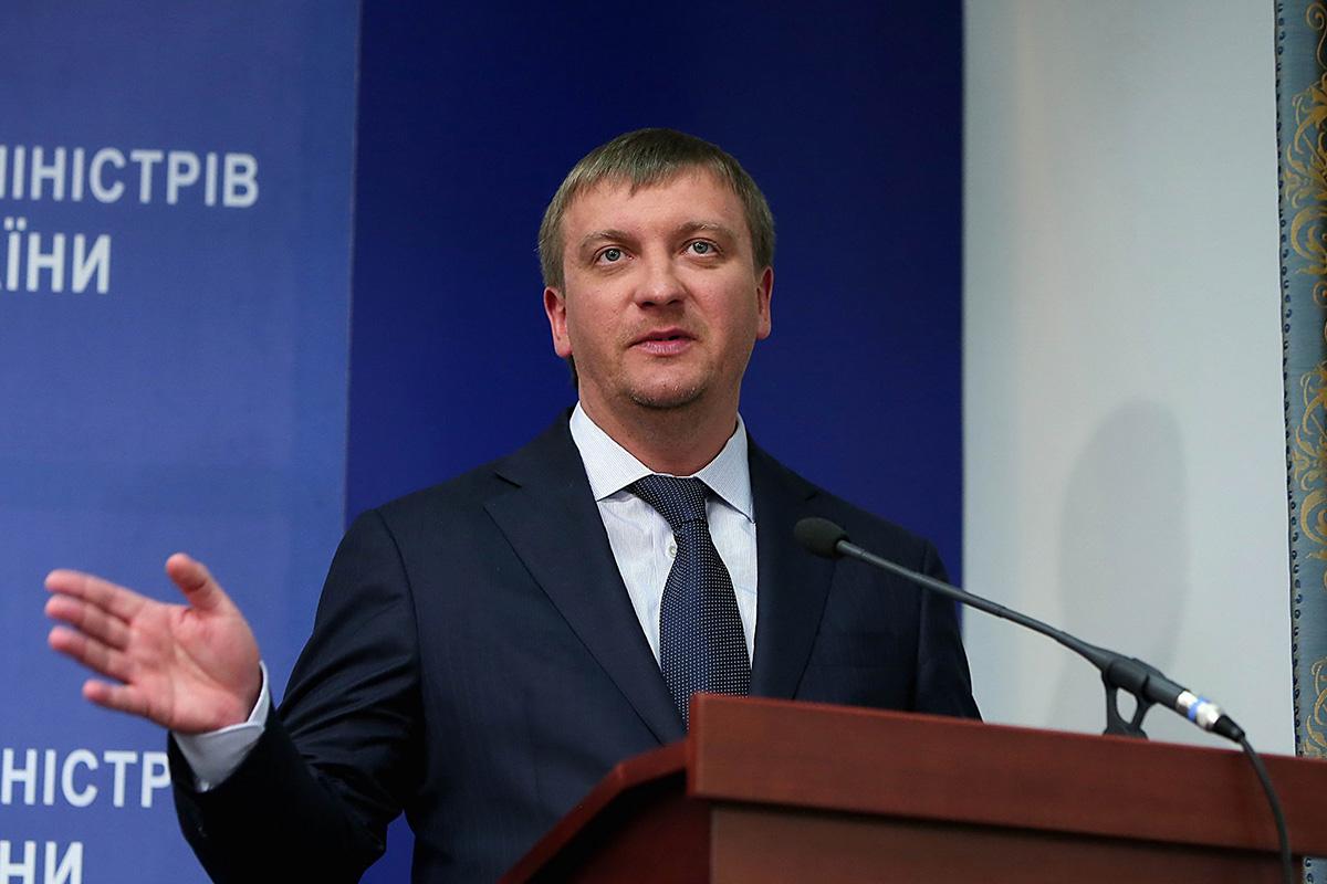 Павел Петренко / Источник: facebook.com/ABCWorldNewsNow