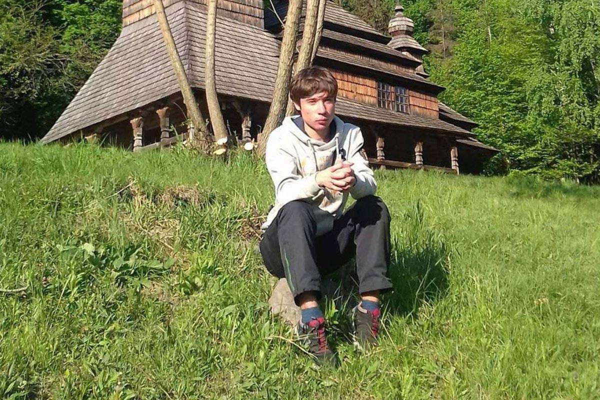Павел Гриб / Источник: facebook.com/ukranews