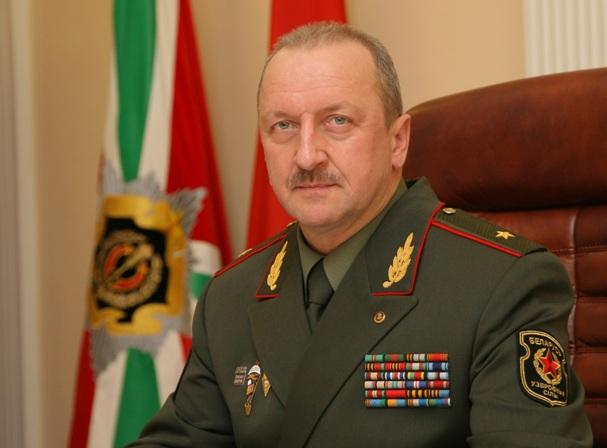 Олег Белоконев