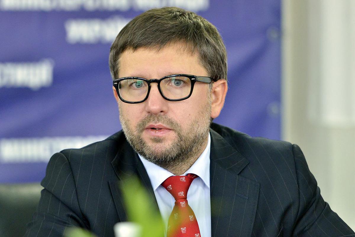 Денис Чернышев / Источник: minjust.gov.ua