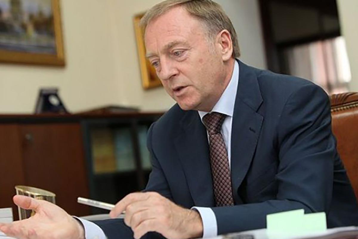 Александр Лавринович / Источник: facebook.com/www.rbc.ua