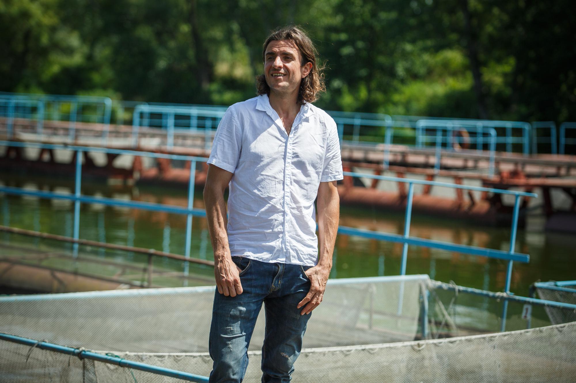 Максим Мостовой