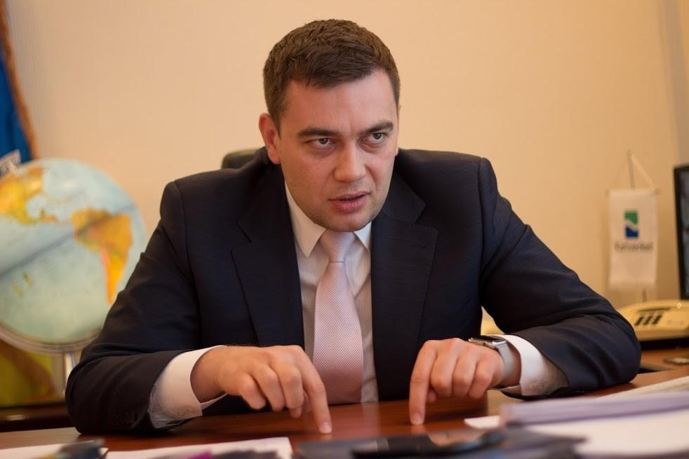 Бюджет Украины-2018