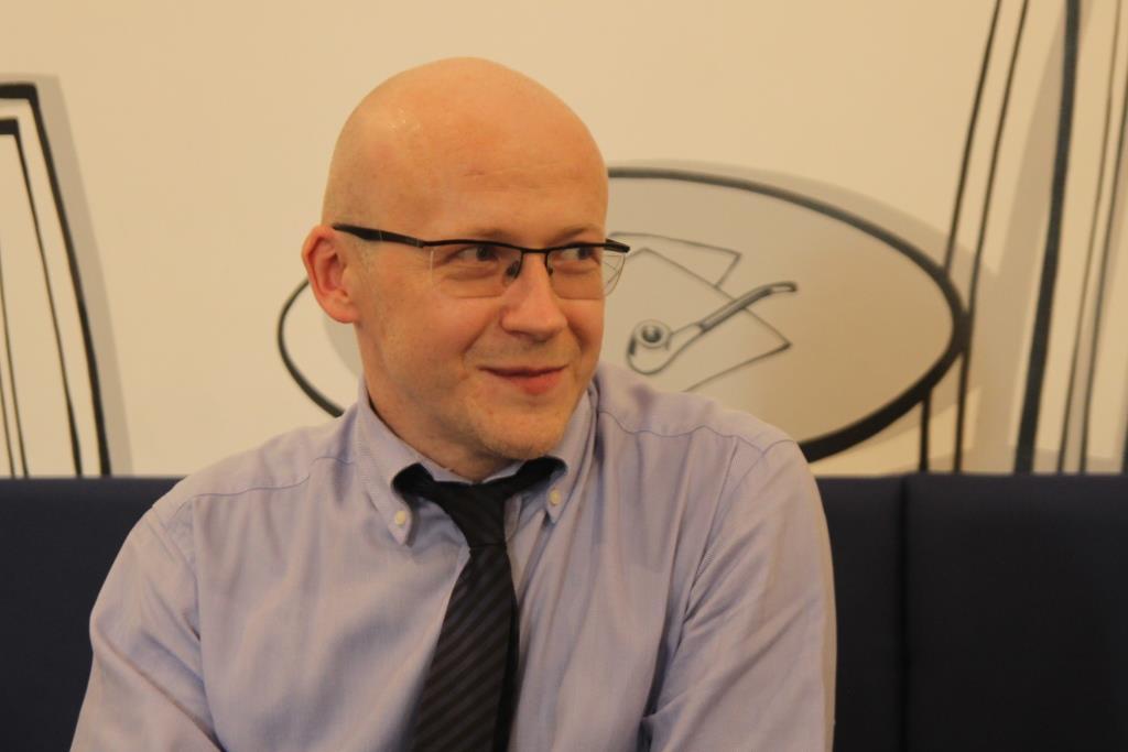 Александр Водянников. Фото: humanrights.org.ua