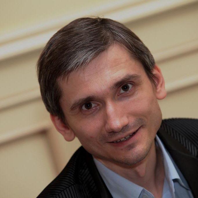 Роман Куйбида. Фото: Facebook