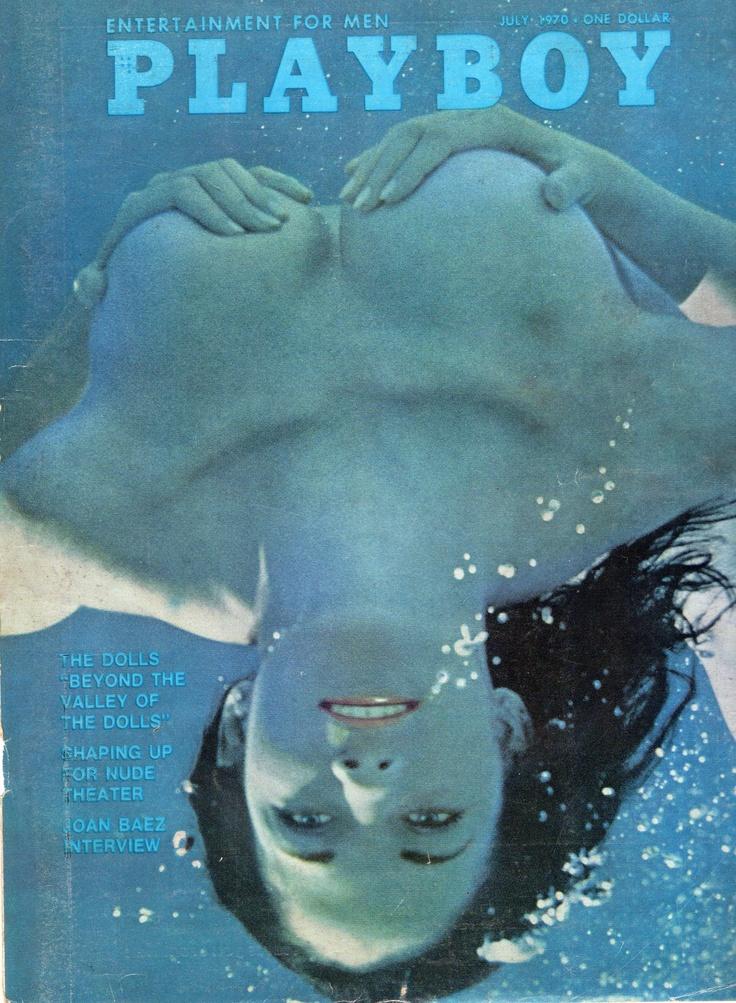 Playboy, 1970