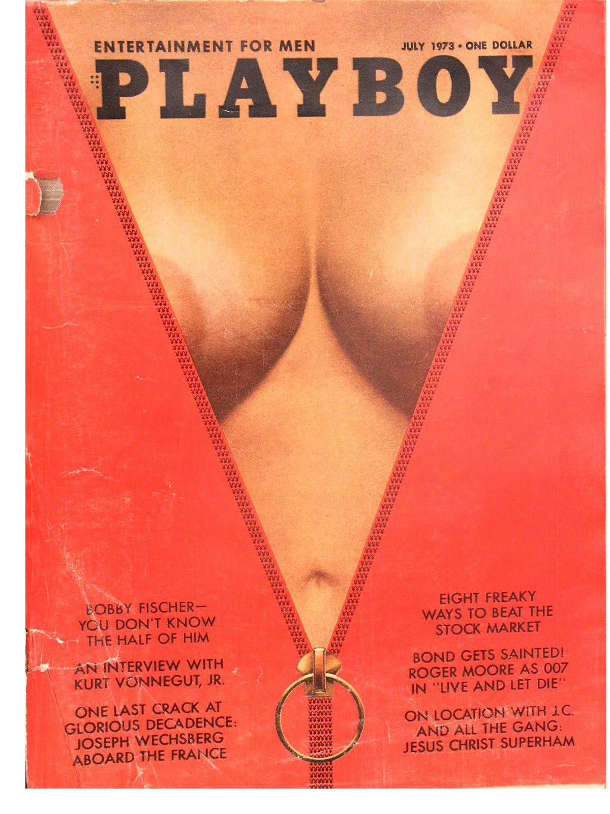 Playboy, 1973